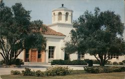 Long Beach City College, Lakewood Campus Postcard