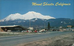 Mountain View Postcard