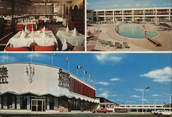 The Cambridge Motor Hotel