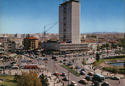 Kizilay Plaza Postcard