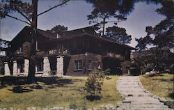 Asilomar Conference Grounds & Lodge