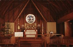 Interior, Holy Innocents' Episcopal Church