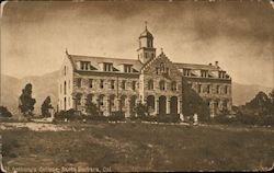 St. Anthony's College Postcard