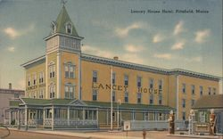 Lancey House Hotel