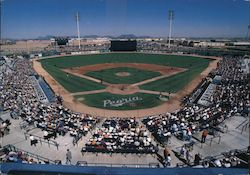 The Peoria Sports Complex. Home of Seattle Mariners and Sand Diego Padres Postcard