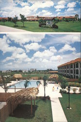 Covenant Village of Florida Postcard