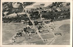 Airview Isabella Postcard