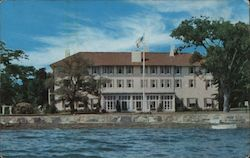 Sailors' Snug Harbor Postcard
