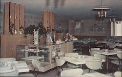 Midwood Restaurant, Inc. Postcard