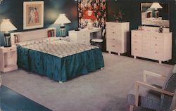 Modern Motel Group - Little Rock Furniture Manufacturing Company