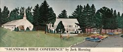 Sacandaga Bible Conference