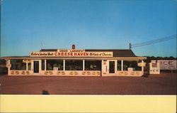 Cheese Haven Postcard