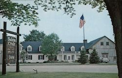 Salem Cross Inn Postcard
