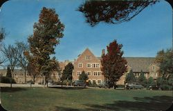 Westhampton College, University of Richmond Postcard