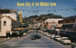Queen City of the Mother Lode