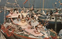 Semna Nautica Queens Float
