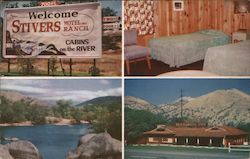 Stivers Motel and Ranch