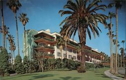 The Beverly Hills Hotel and Bungalows