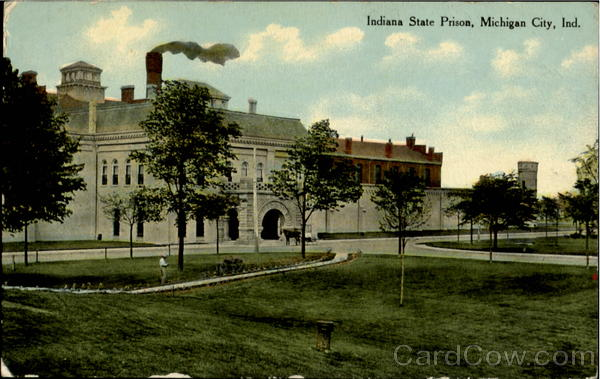 Indiana State Prison Michigan City In