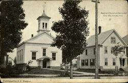 Baptist Church & Parsonage