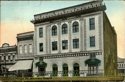 Clifton Forge Masonic Temple
