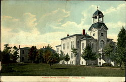 Vernon County Court House
