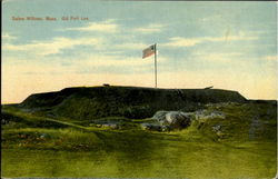 Old Fort Lee