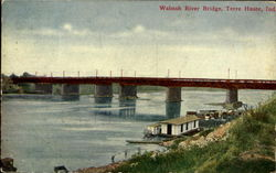 Wabash River Bridge