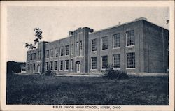 Ripley Union High School