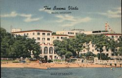 The Buena Vista Postcard