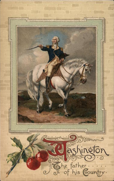 Washington The Father of His Country Presidents