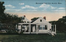 Montserratt Golf Club