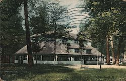 The Tabernacle, Trenton Camp Grounds