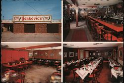 Yankovic's Steak House