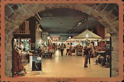 Old Towne Mall Postcard