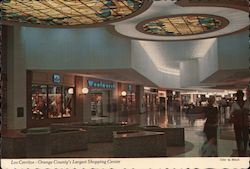 Los Cerritos Center Postcard
