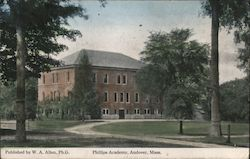 Phillips Academy Postcard