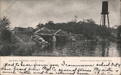 Dummy Bridge Postcard