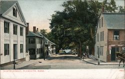 North Street Postcard