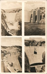 Views of Boulder Dam