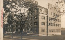 New Hampshire Hall, Dartmouth College Postcard