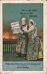 Phenix Insurance Company of Brooklyn, New York.