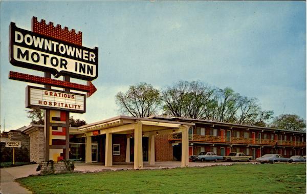Florence sc hotels for Johnson motor company of south carolina
