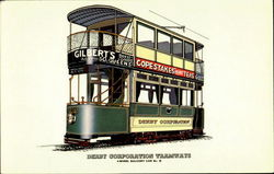 Derby Corporation Tramway