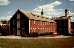 Old Slater Mill