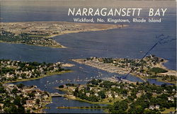 Narragansett Bay, Wickford