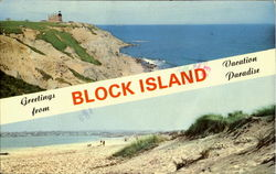 Greetings From Block Island