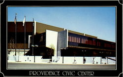 The Providence Civic Center