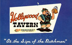 Hollywood Tavern, 700 Huntingdon Pike