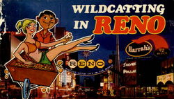 Wildcatting In Reno